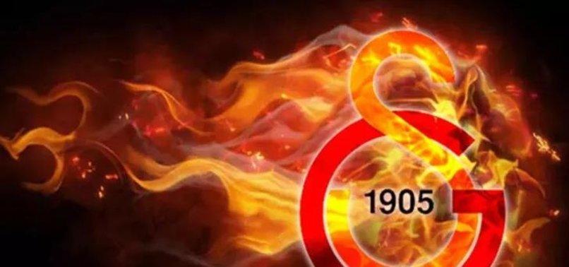 Galatasaray'da Okan Böke istifa etti