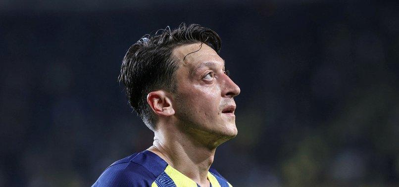 Çarpıcı Mesut Özil sözleri! Onu serbest bırakmanız lazım