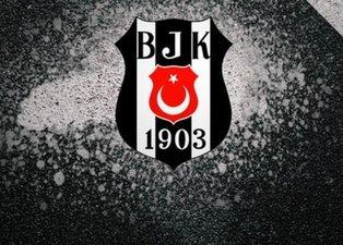 Beşiktaşın Medipol Başakşehir karşısındaki muhtemel 11i