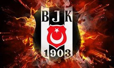 Beşiktaş'ta Guilherme'nin ardından bir transfer daha! Ayrılık da var...