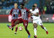 Muhtemel 11ler | Atiker konyaspor - Trabzonspor
