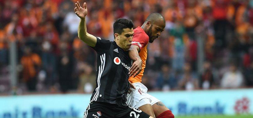 Son dakika spor haberi: Galatasaray - Beşiktaş derbisinin kader anı o 15 dakika olacak! İşte rakamlar...