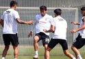 Beşiktaş Akhisarspor maçına hazır