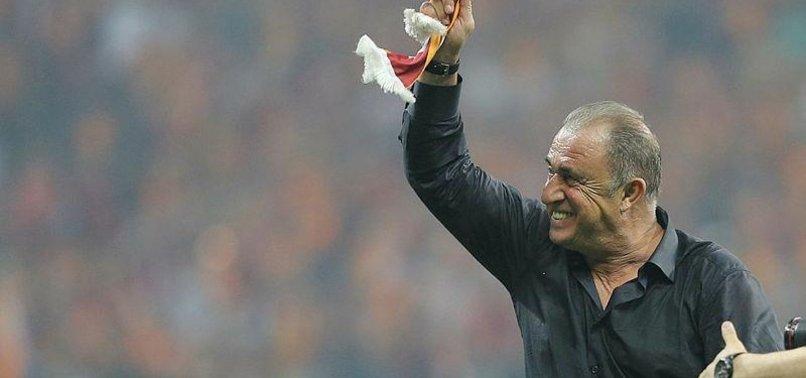 Galatasaray'da iki ayrılık birden! Diagne ve Belhanda denmişti ancak...
