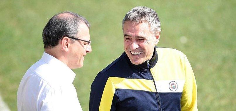 Fenerbahçe'de tarihi operasyon! 6 ayrılık 3 transfer...
