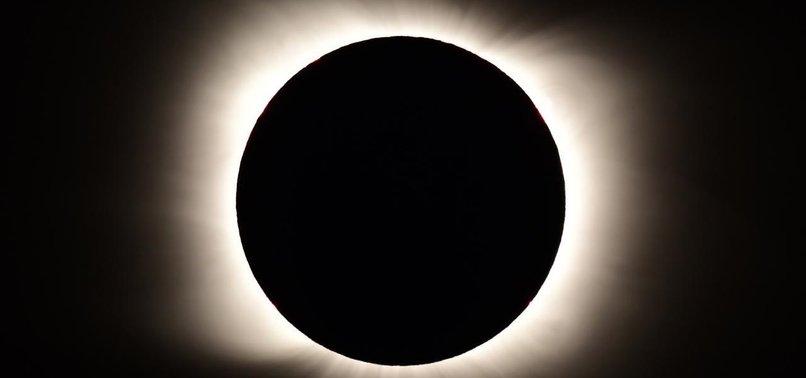 Güneş tutulması ne zaman?
