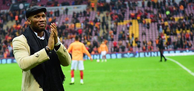 Galatasaray'da Drogba tekrar devrede! Aslan bombaları patlatıyor