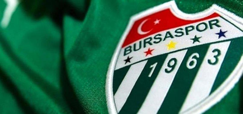 Bursaspor borcunu açıkladı!
