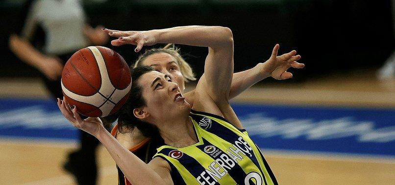 FIBA Kadınlarda Türkiye'yi temsil edecek takımlar belli oldu!