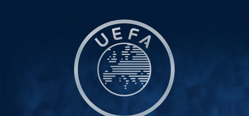 Son dakika spor haberi: UEFA'dan Murat Ilgaz'a görev!