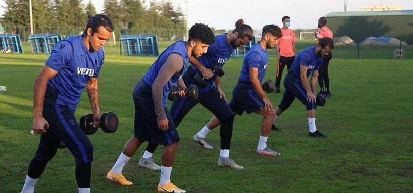 Trabzonspor kötü gidişatı bitirmek istiyor