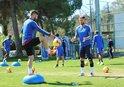 Malatyaspor Antalya kampında 4. günü geride bıraktı