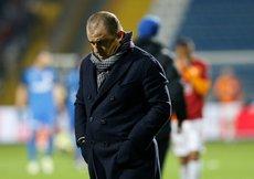 Fatih Terim: Deplasman maçlarında bir sıkıntı var