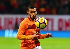 Belhanda Galatasaraydan ayrılıyor mu? Kararını verdi