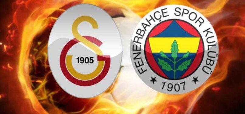 Galatasaray istedi Fenerbahçe aldı! Olay yaratan transfer