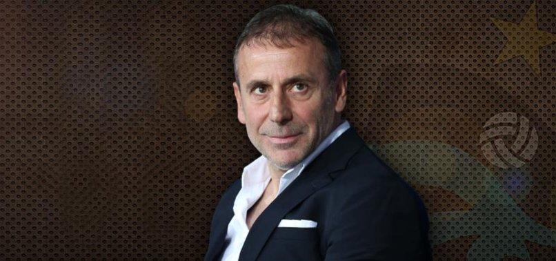 Trabzonspor'da Abdullah Avcı dönemi! İşte sözleşme süresi