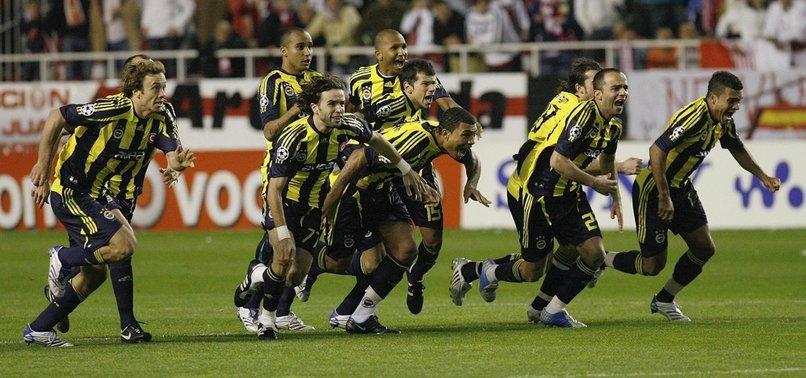 Fenerbahçe'yle başlayan lanet