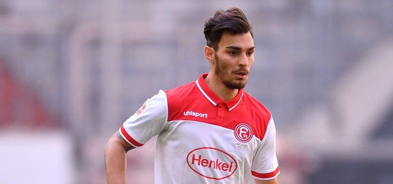 Kaan Ayhan transferinde umut ışığı! Galatasaray yeniden devrede
