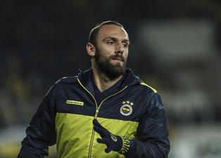 Fenerbahçe'de Vedat Muriqi'ye Serie A'dan iki ekip talip!