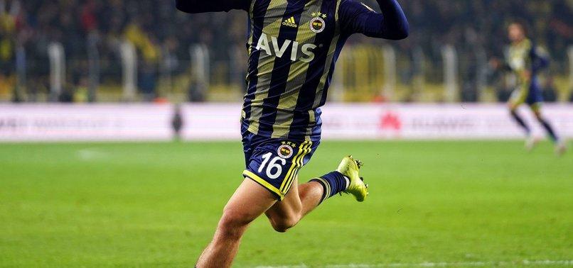 Fenerbahçeli yıldıza Ada kancası