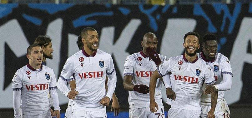 Ankarag U00fcc U00fc 0 1 Trabzonspor MA U00c7 SONUCU U00d6ZET Aspor