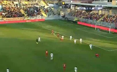 Göztepe 0-1 Antalyaspor