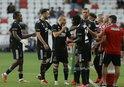 Beşiktaş'a 2 müjde birden! Maç kadrosu açıklandı