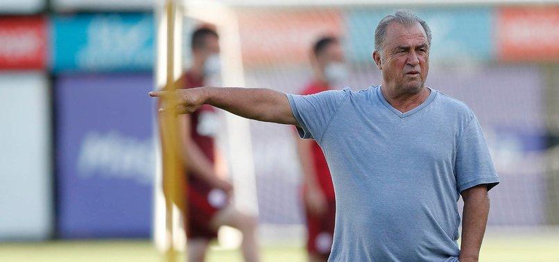 Galatasaray'da hedef 3 puan! İşte Fatih Terim'in Göztepe maçı 11'i