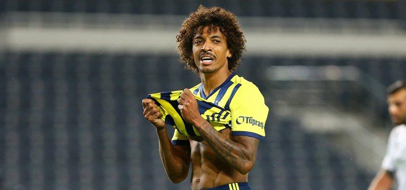 Fenerbahçe'nin Luiz Gustavo transferi için Marsilya'dan istediği rakam belli oldu!