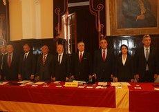 Galatasarayda divan kurulu yarın toplanıyor