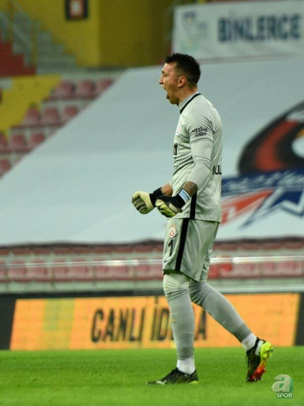 Son dakika spor haberleri: Galatasaray'ın transfer planı ortaya çıktı! Büyük değişim gerçekleşiyor...