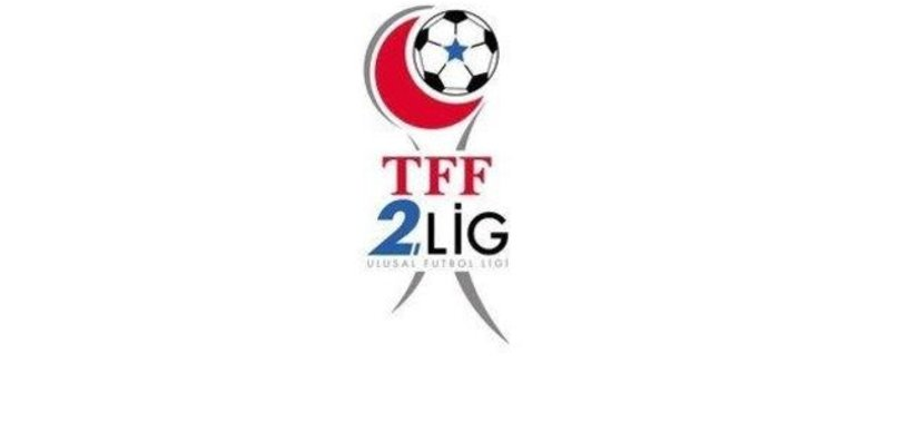 TFF 2. Lig play-off finali Bursa'da
