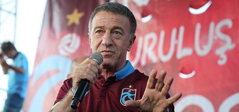 Trabzonspor'dan transfer dersleri