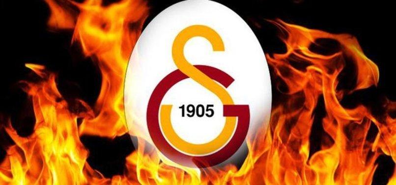 Galatasaray transfer bombalarını patlatıyor! İşte 2020 model Aslan