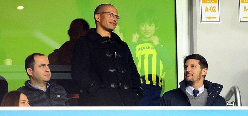 Fenerbahçe'de Alex de Souza sürprizi! Yeni görevi...