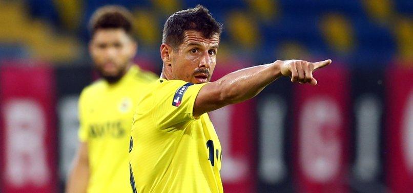 Fenerbahçe'den 3'lü forvet harekatı!