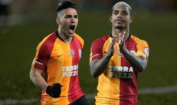 Falcao ve Lemina Trabzonspor maçında oynayacak mı? Canlı yayında açıkladı