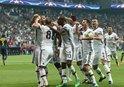 2018 UEFA sıralaması açıklandı
