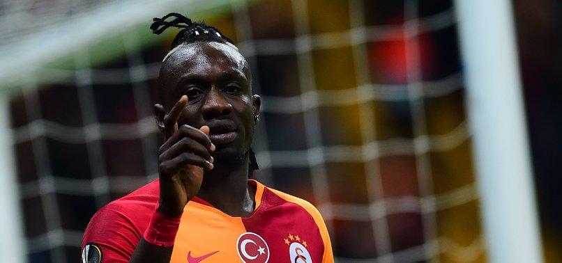Diagne'den flaş paylaşım! Galatasaray...