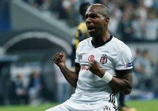 Beşiktaşlı Babelin cezası açıklandı