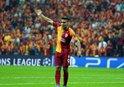 Galatasaray'da Falcao krizi!