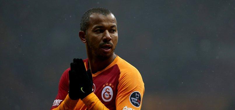 Galatasaray'ın Brezilyalı yıldız Mariano'dan flaş itiraf