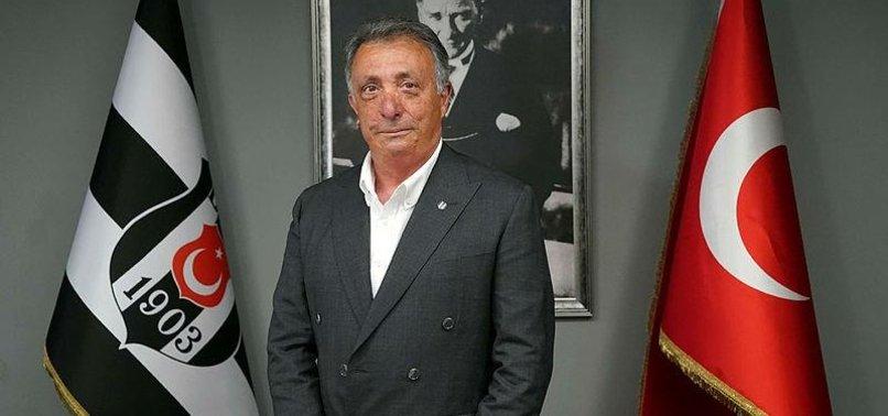 Son dakika spor haberleri: Tahkim Kurulu kararları açıklandı! Ahmet Nur Çebi...
