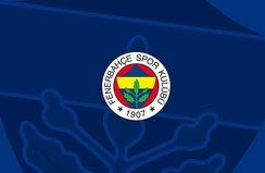Fenerbahçe yeni antrenörü açıkladı!