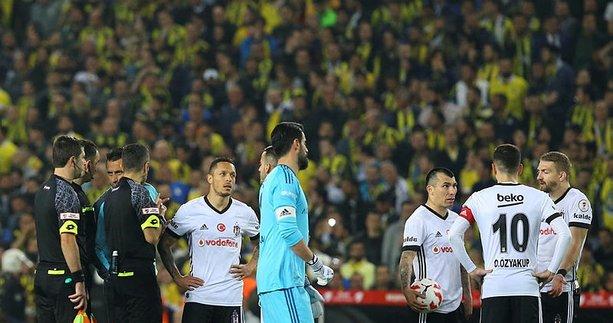 Fenerbahçe-Beşiktaş derbisiyle ilgili merak edilenler