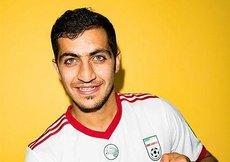 Hosseini Trabzonspor için geldi