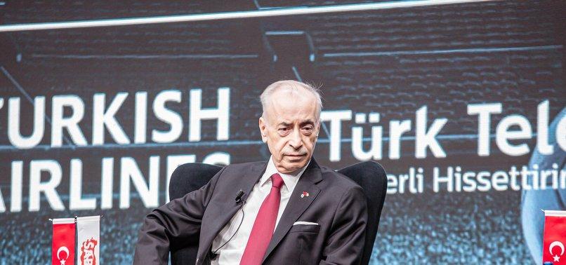 Mustafa Cengiz açıkladı! İrfan Can ve Visca...