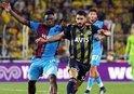Fenerbahçe-Trabzonspor maçı ne zaman? Saat kaçta?