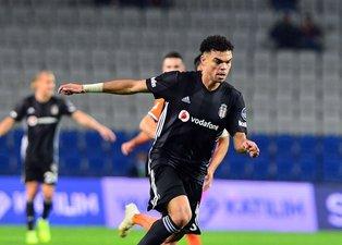 Beşiktaş'ın eski yıldızı Pepe'den Porto maçı itirafı