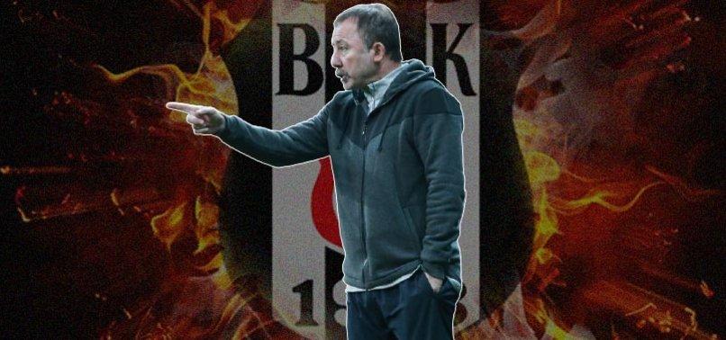Beşiktaş'ın transferde hedefi belli oldu! Devre arasında...